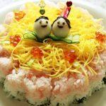 【ひな祭りパーティー料理】愛情たっぷりのごちそうを作ってみよう!part4