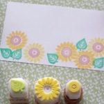夏の絵葉書を手作りして暑中お見舞いを知り合いに送ろう!part2